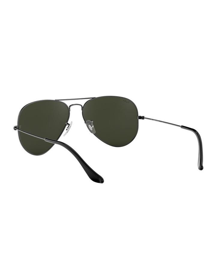 0RB3025 Aviator Large Metal 1062739043 Sunglasses image 6
