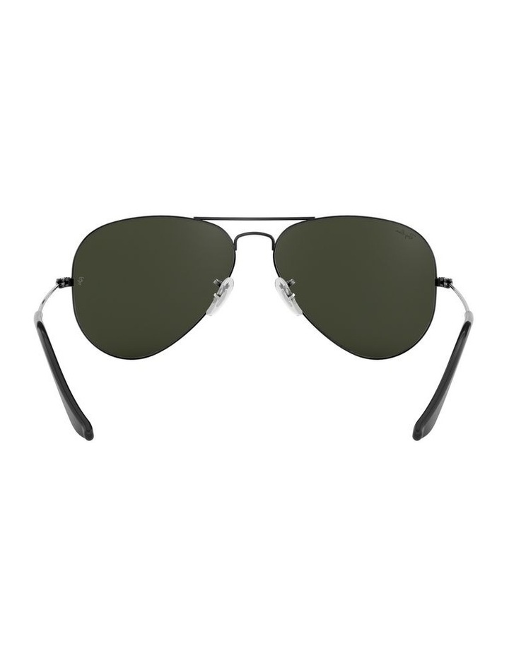0RB3025 Aviator Large Metal 1062739043 Sunglasses image 7