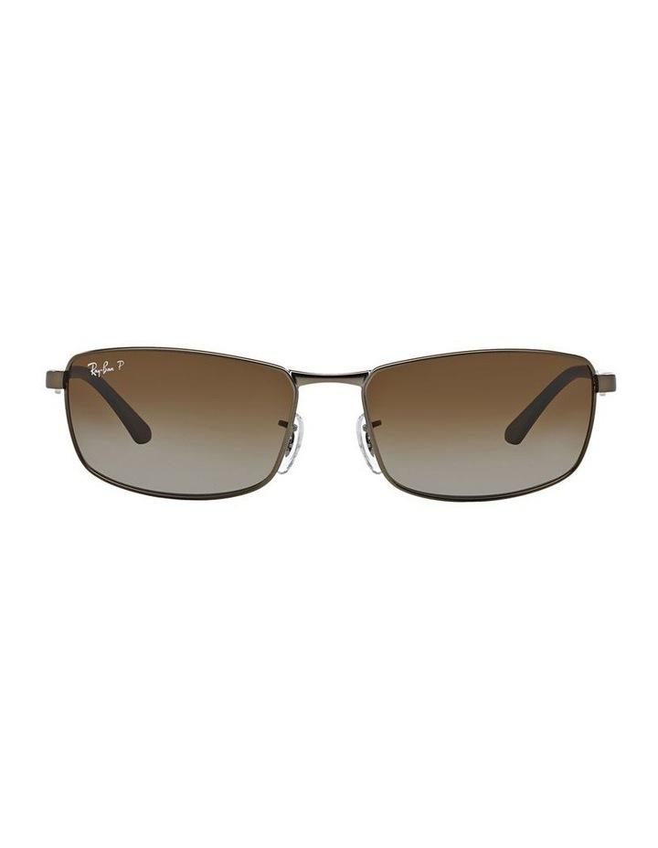 RB3498 368882 Polarised Sunglasses image 1