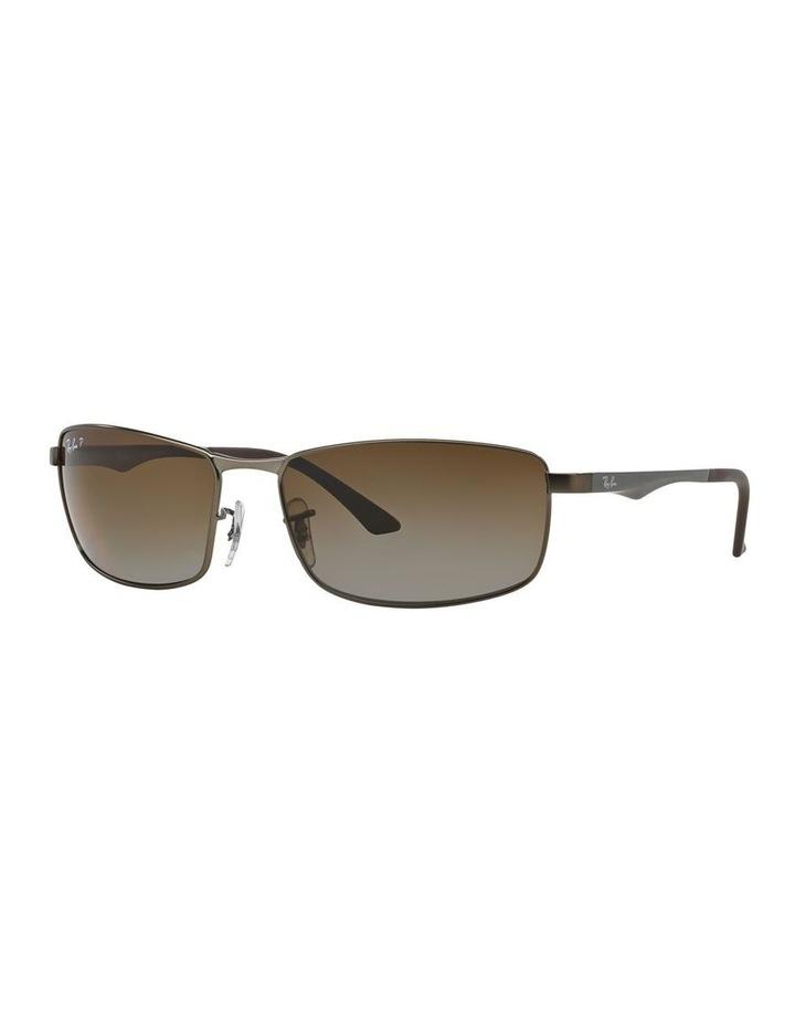 RB3498 368882 Polarised Sunglasses image 2
