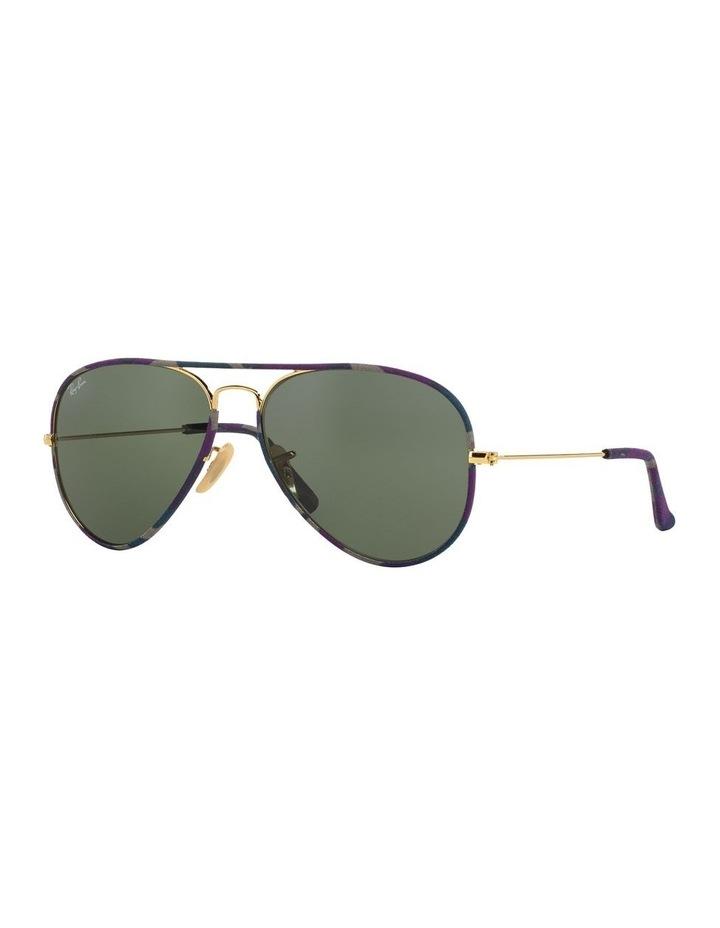 0RB3025JM Aviator Full Color 1136849017 Sunglasses image 1