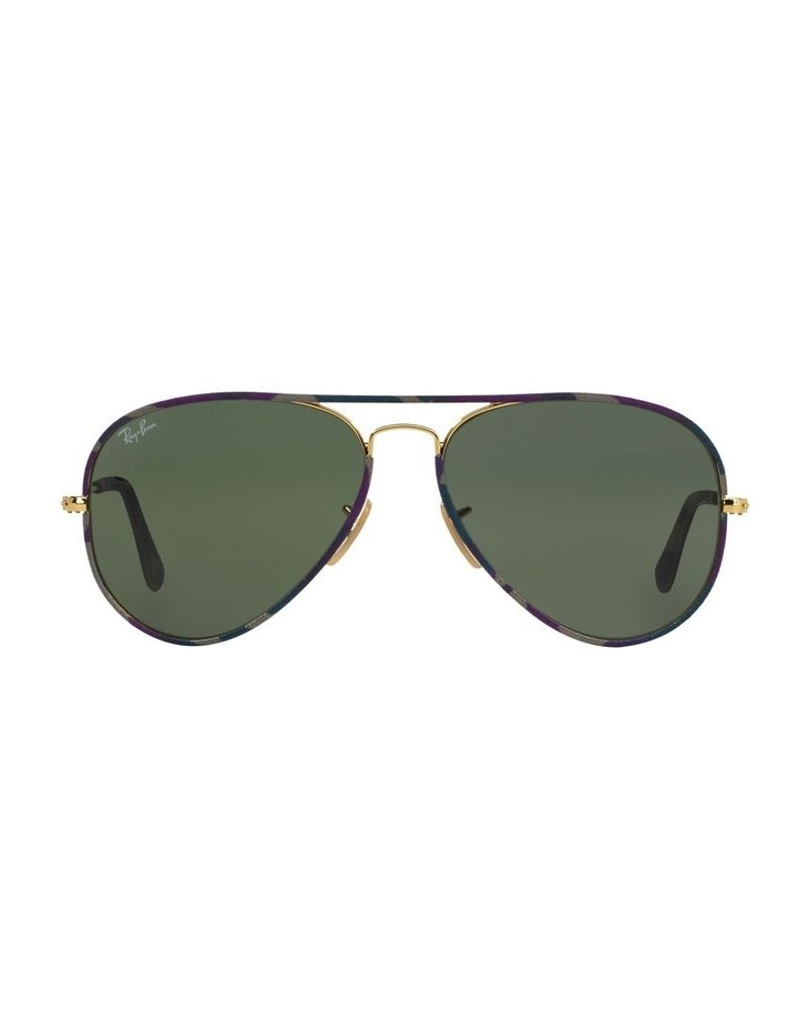 0RB3025JM Aviator Full Color 1136849017 Sunglasses image 2