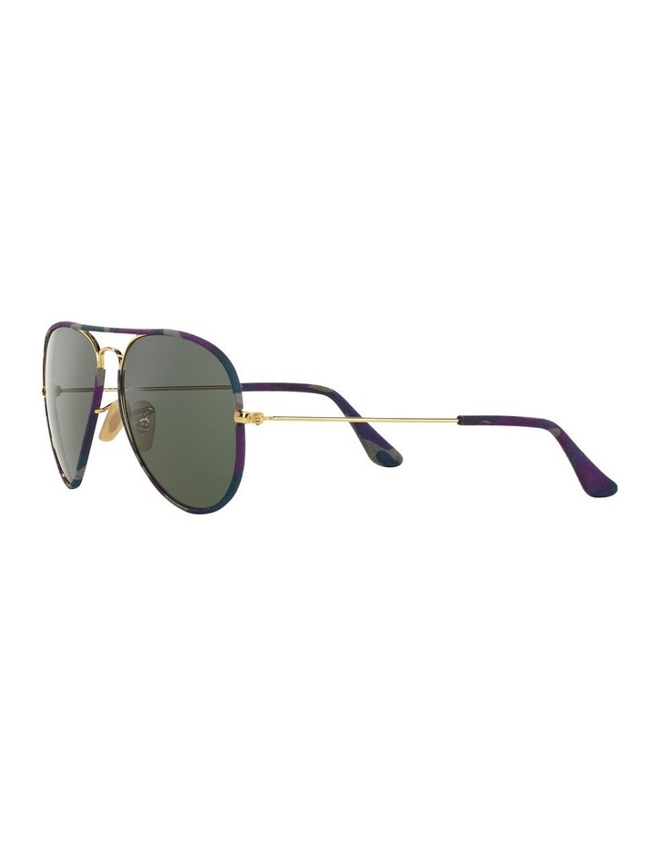 0RB3025JM Aviator Full Color 1136849017 Sunglasses image 3