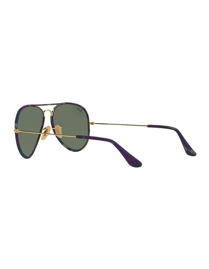 0RB3025JM Aviator Full Color 1136849017 Sunglasses image 5
