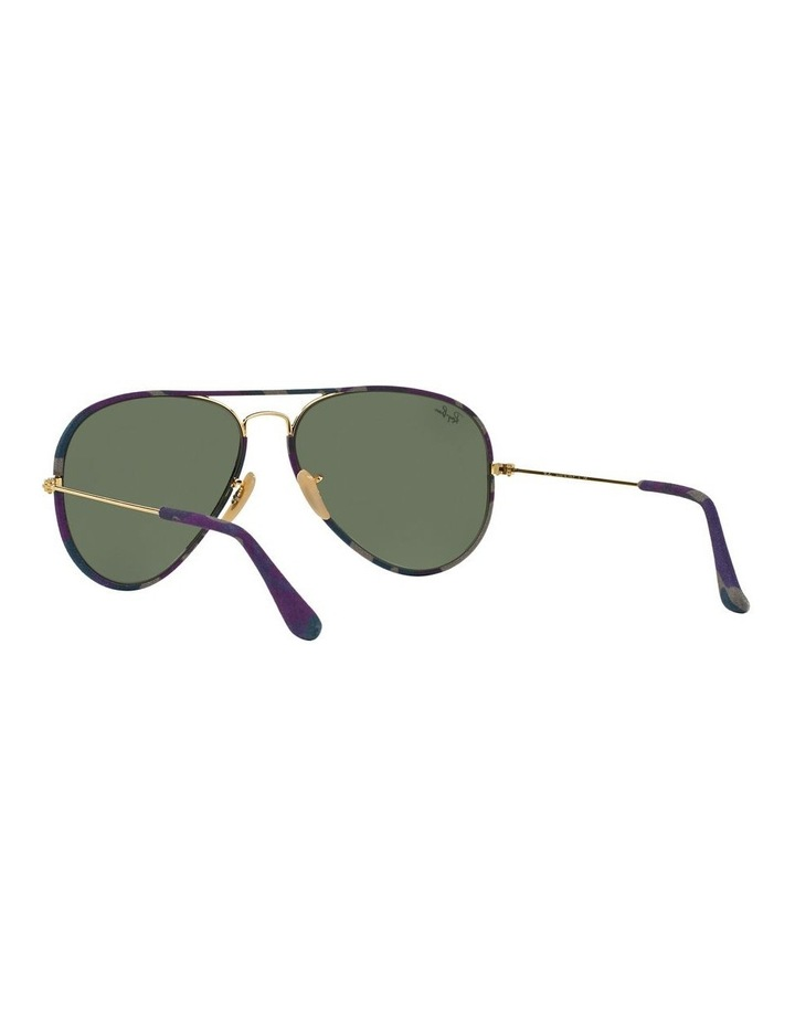 0RB3025JM Aviator Full Color 1136849017 Sunglasses image 6