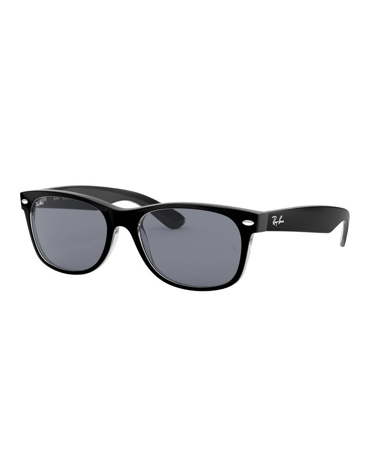 0RB2132 New Wayfarer 1062726101 Sunglasses image 1