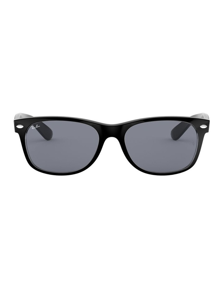 0RB2132 New Wayfarer 1062726101 Sunglasses image 2