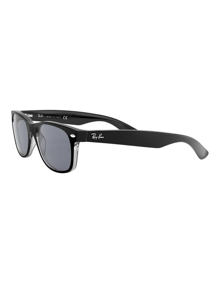 0RB2132 New Wayfarer 1062726101 Sunglasses image 3