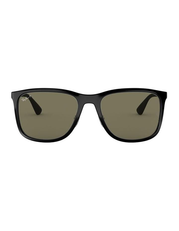 RB4313 438923 Polarised Sunglasses image 1