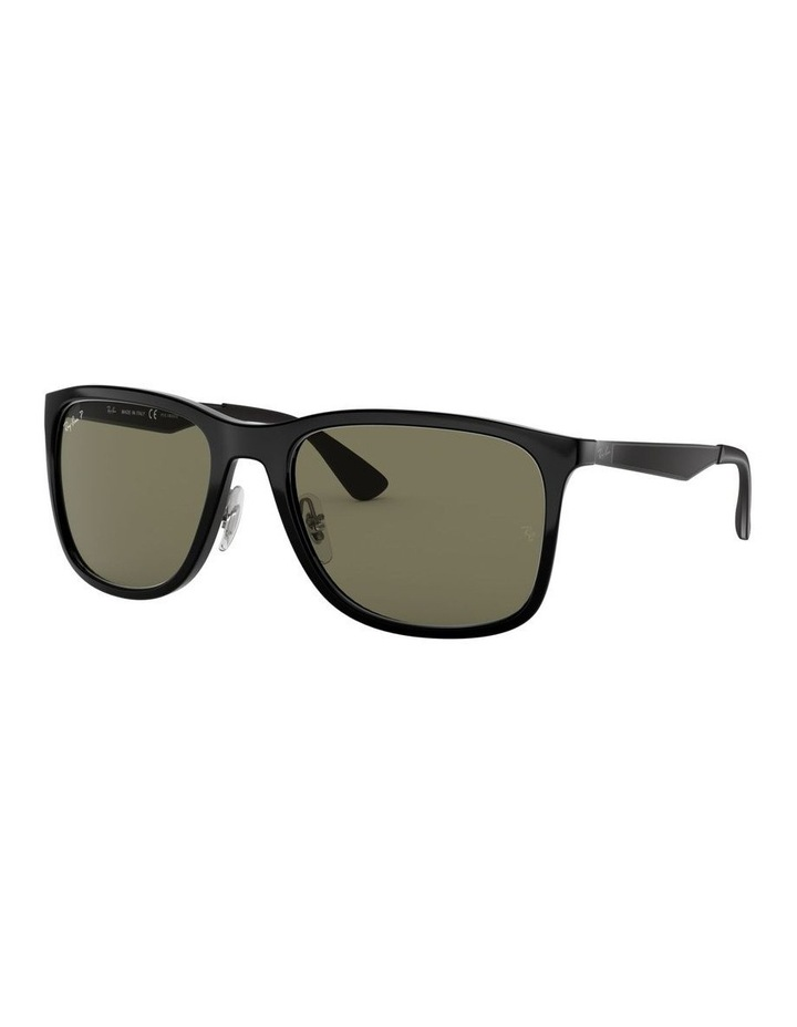 RB4313 438923 Polarised Sunglasses image 2