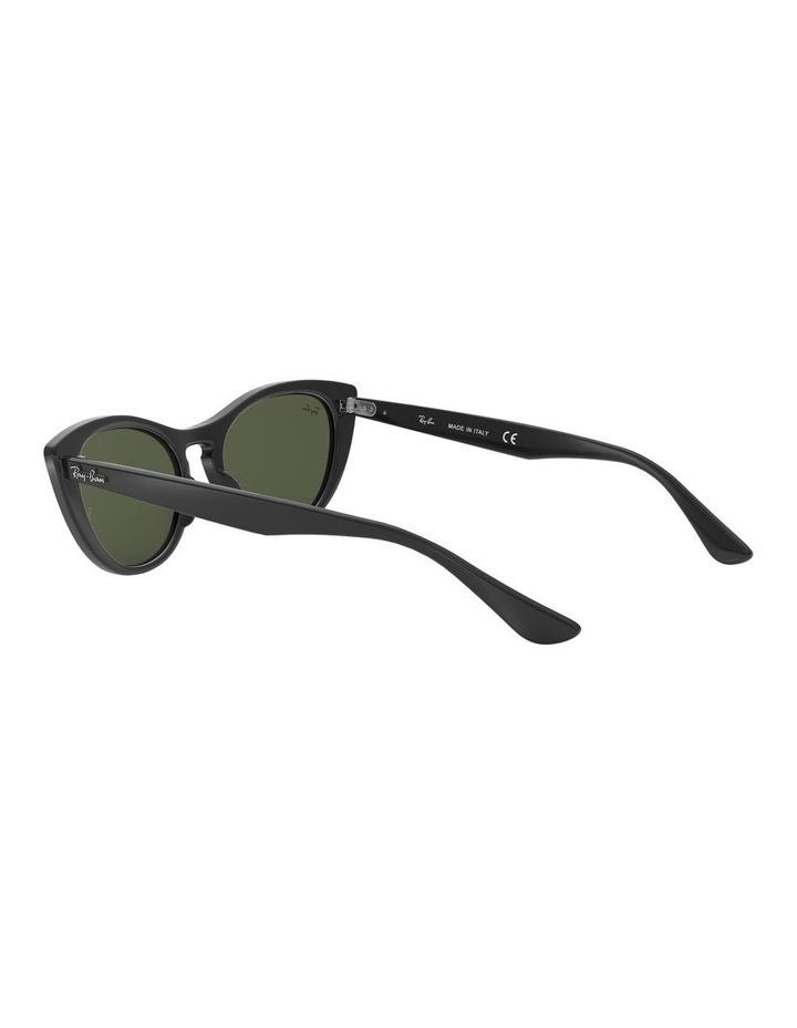 Nina Green Cat Eye Sunglasses 0RB4314N 1521866001 image 5