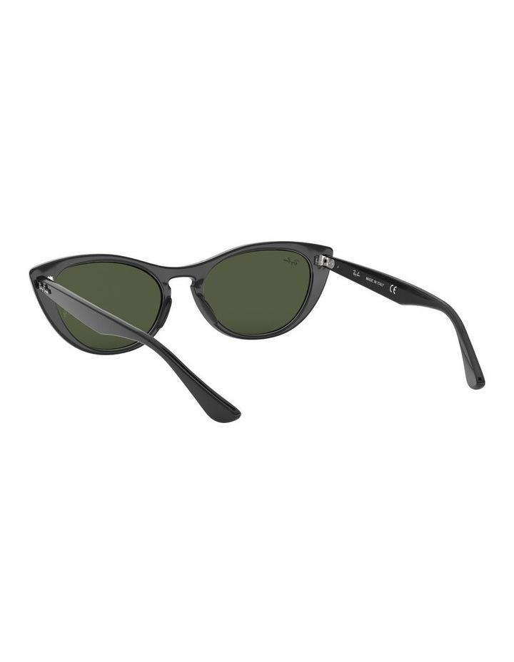 Nina Green Cat Eye Sunglasses 0RB4314N 1521866001 image 6