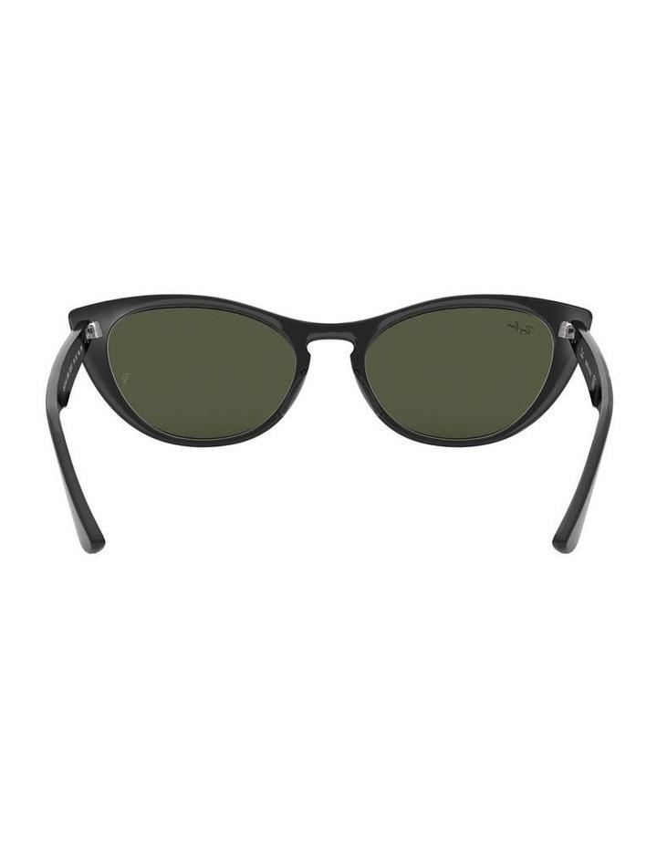 Nina Green Cat Eye Sunglasses 0RB4314N 1521866001 image 7