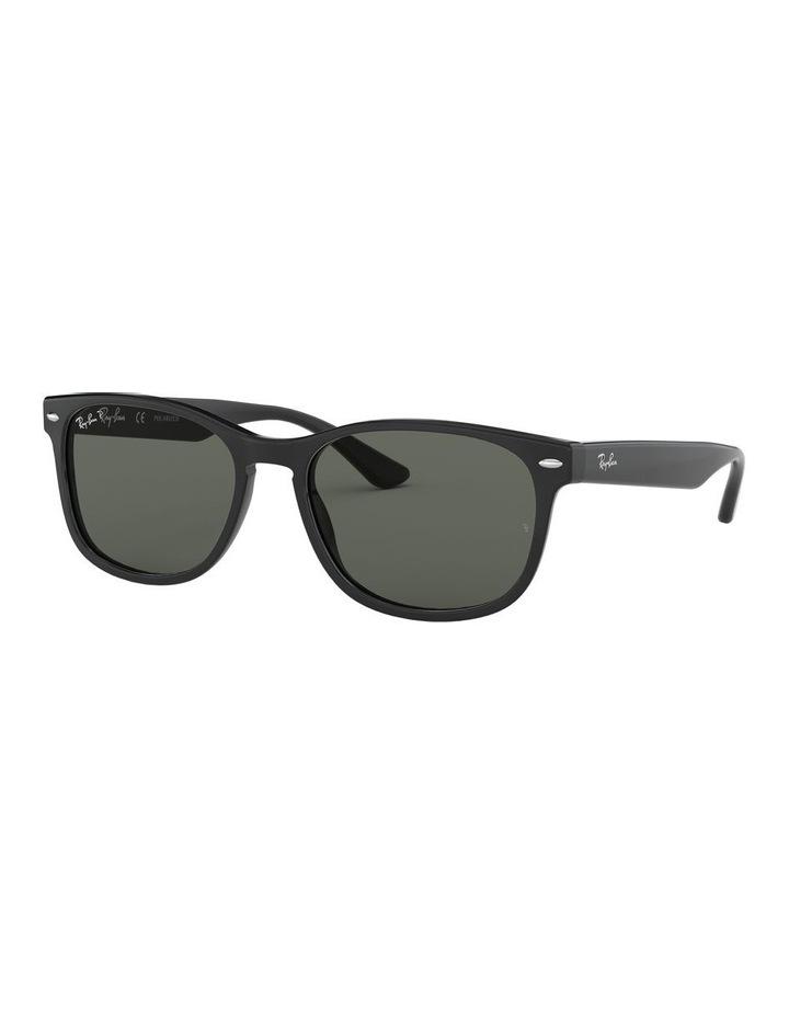 0RB2184F 1521913005 Polarised Sunglasses image 1