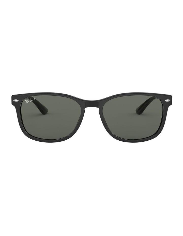 RB2184 439012 Polarised Sunglasses image 1