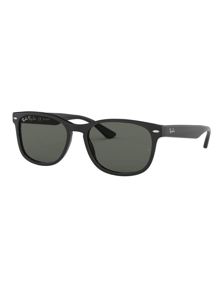 RB2184 439012 Polarised Sunglasses image 2