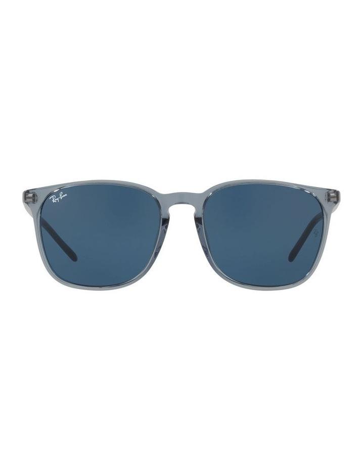 RB4387F 439016 Sunglasses image 1