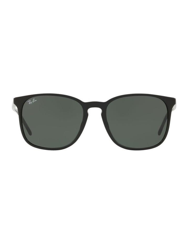 RB4387F 439017 Sunglasses image 1