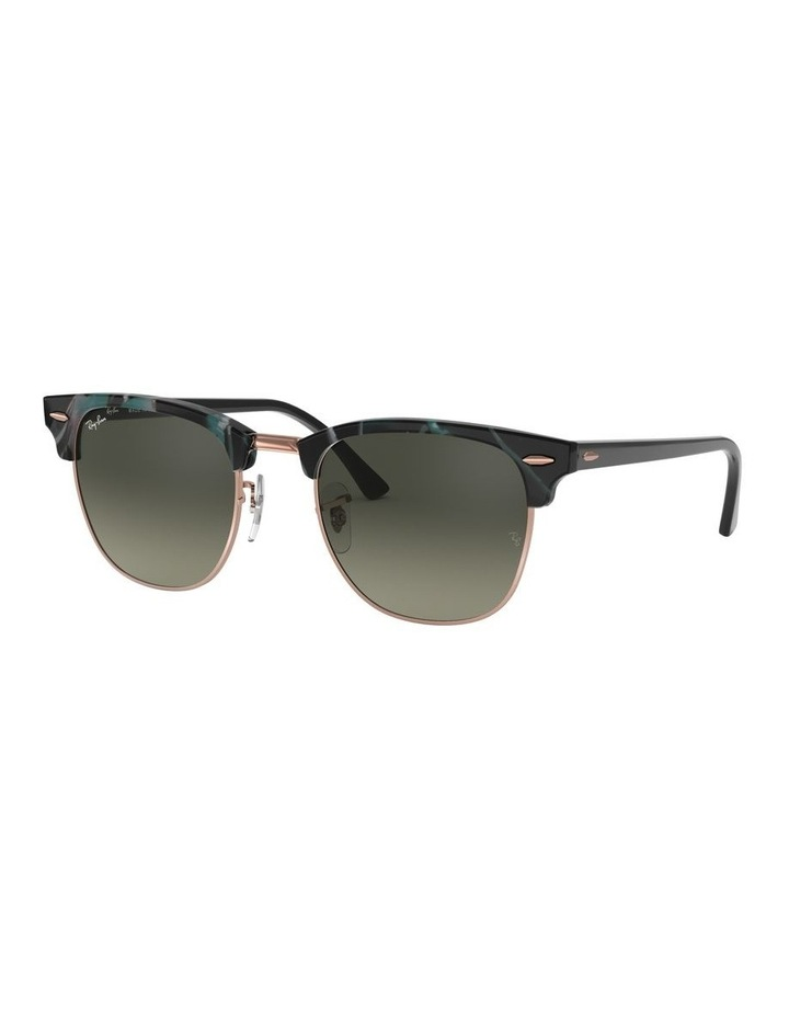 0RB3016F Clubmaster 1519000003 Sunglasses image 1