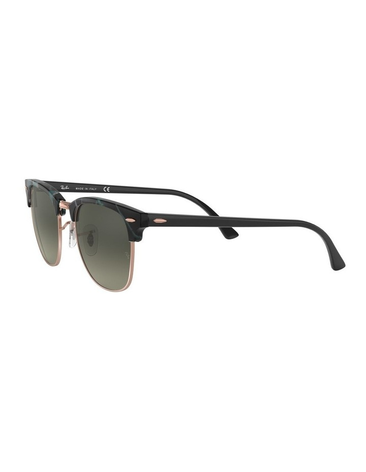 0RB3016F Clubmaster 1519000003 Sunglasses image 3