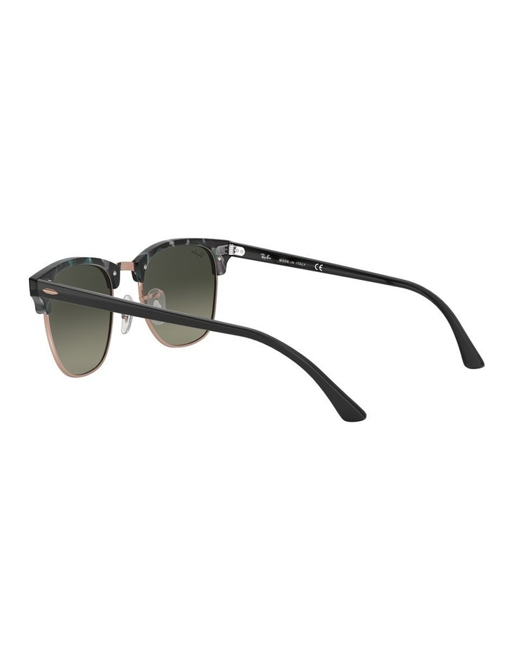 0RB3016F Clubmaster 1519000003 Sunglasses image 5