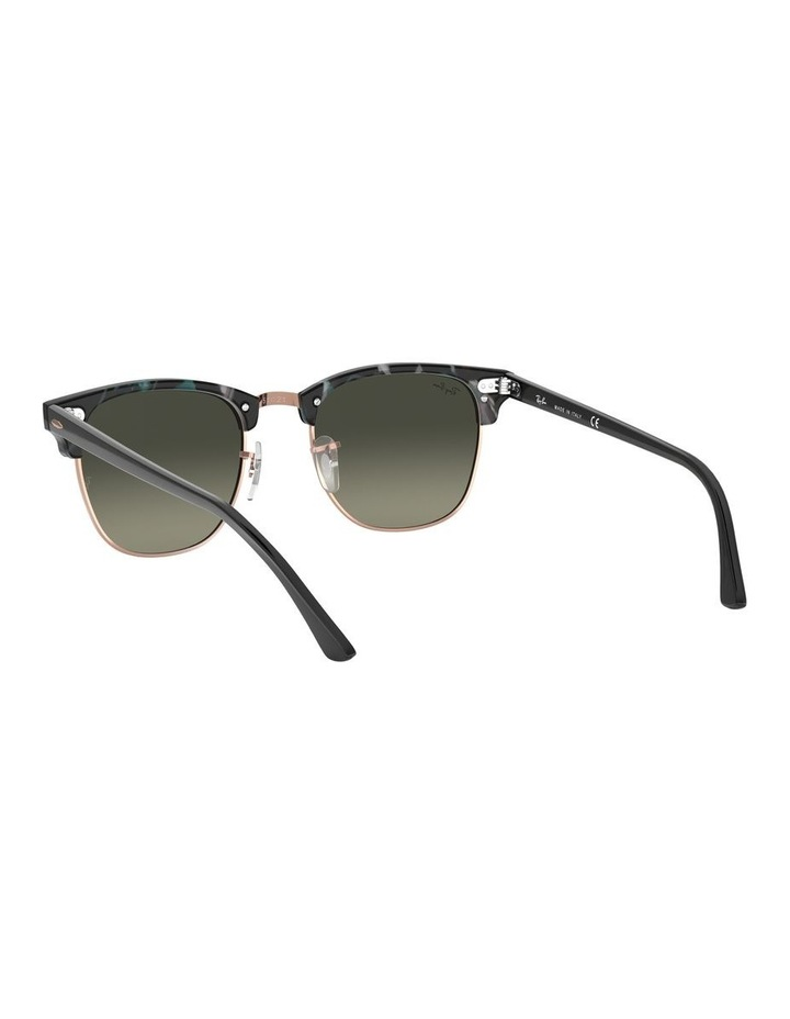 0RB3016F Clubmaster 1519000003 Sunglasses image 6