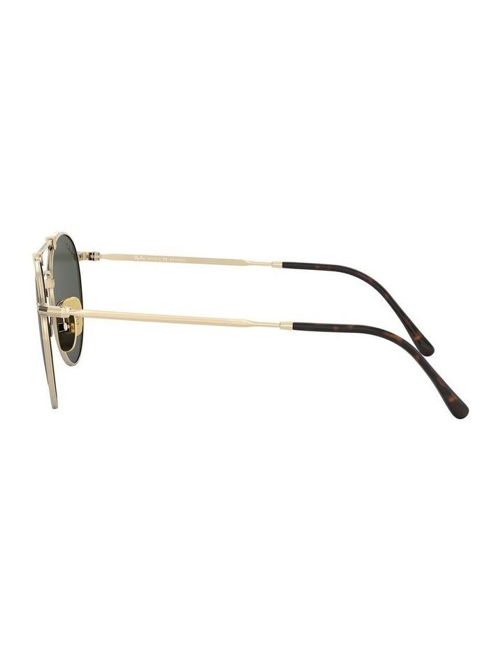 0RB8147M Titanium 1522234001 Polarised Sunglasses image 4