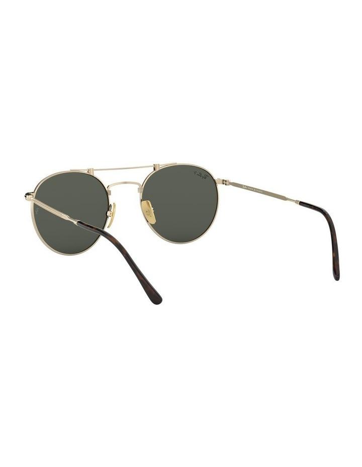 0RB8147M Titanium 1522234001 Polarised Sunglasses image 6