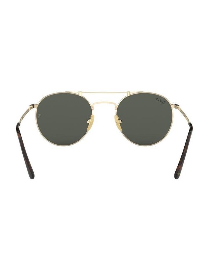 0RB8147M Titanium 1522234001 Polarised Sunglasses image 7