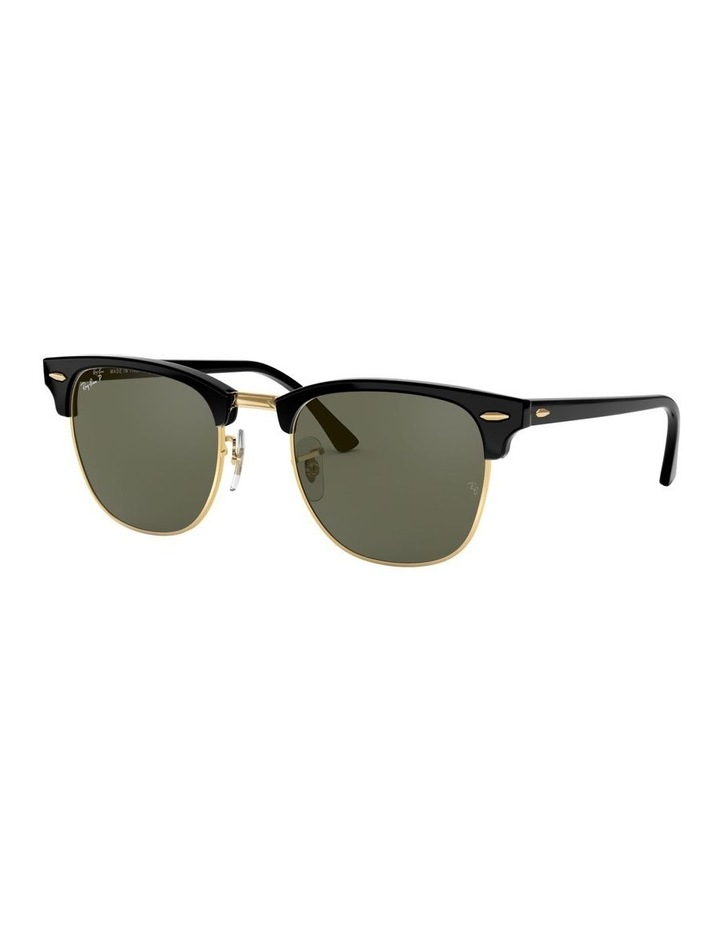 RB3016F 434543 Polarised Sunglasses image 2