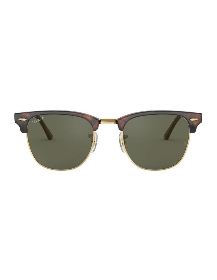 RB3016F 434544 Polarised Sunglasses image 1