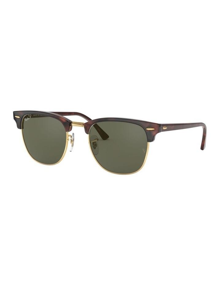 RB3016F 434544 Polarised Sunglasses image 2