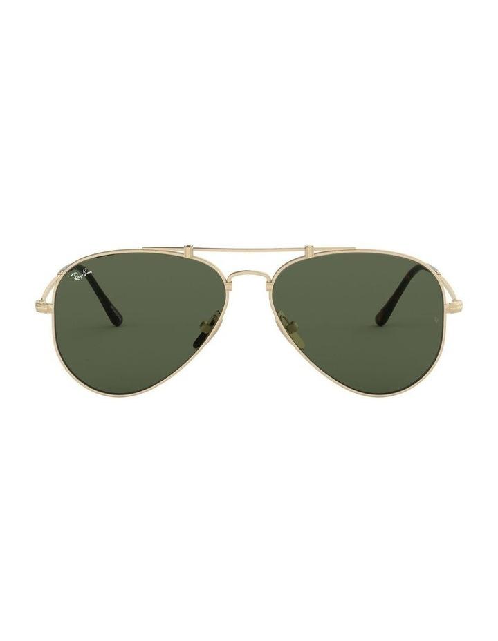 RB8125 439715 Polarised Sunglasses image 1