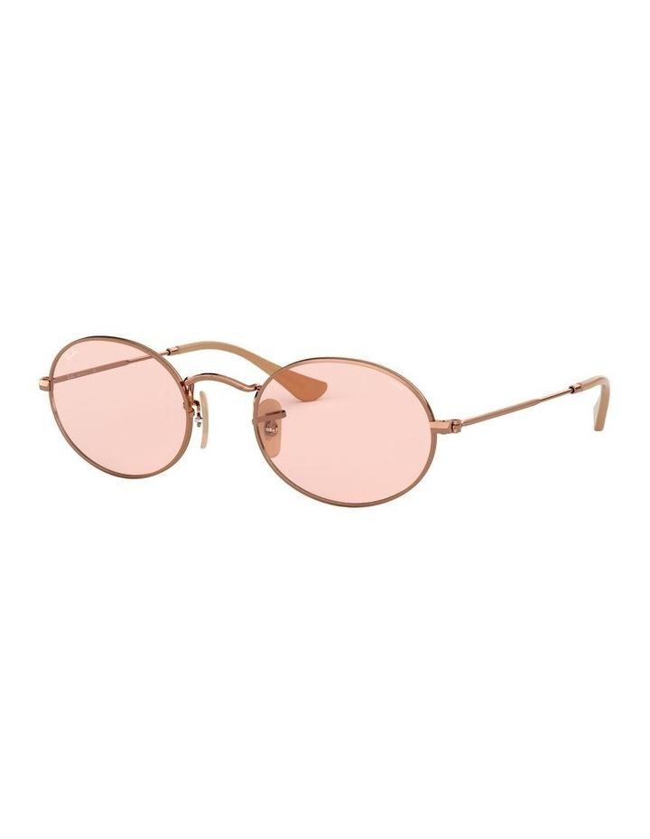 0RB3547N Oval 1518835005 Sunglasses image 1