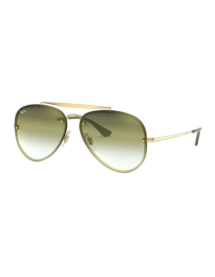 0RB3584N Blaze Aviator 1517197010 Sunglasses image 1