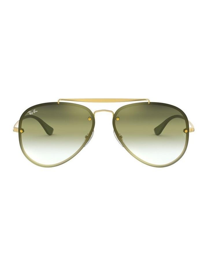 0RB3584N Blaze Aviator 1517197010 Sunglasses image 2