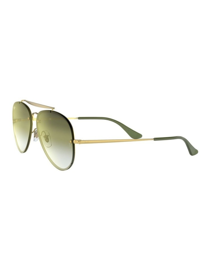 0RB3584N Blaze Aviator 1517197010 Sunglasses image 3