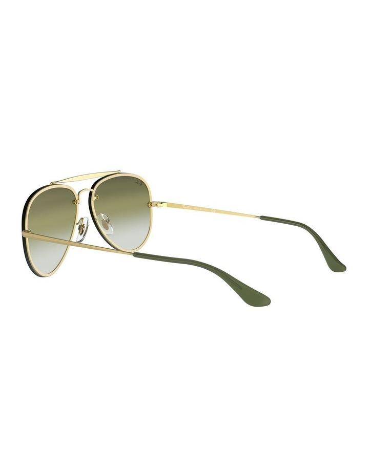 0RB3584N Blaze Aviator 1517197010 Sunglasses image 5