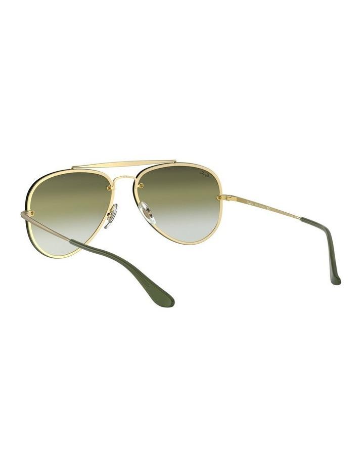 0RB3584N Blaze Aviator 1517197010 Sunglasses image 6