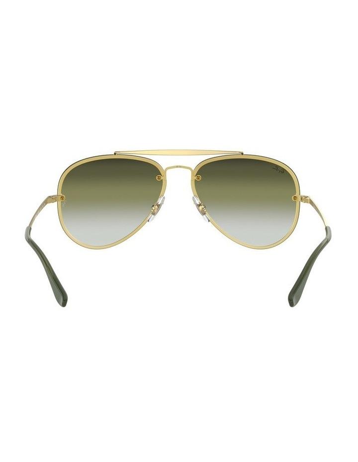 0RB3584N Blaze Aviator 1517197010 Sunglasses image 7