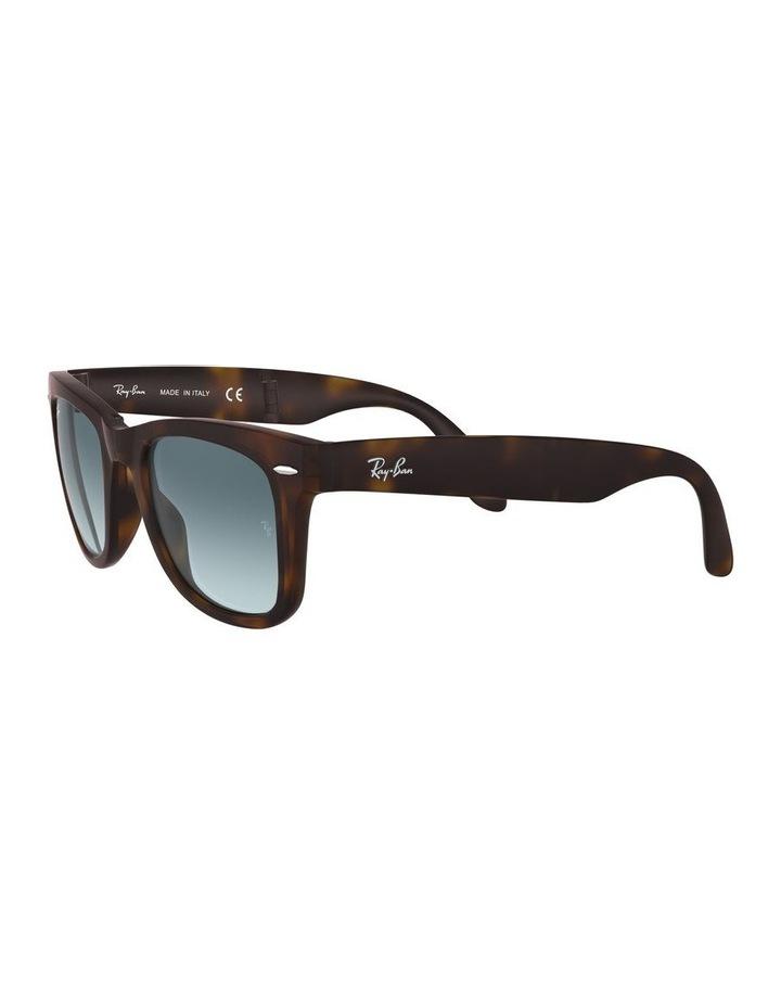 0RB4105 Folding Wayfarer 1062968028 Sunglasses image 3