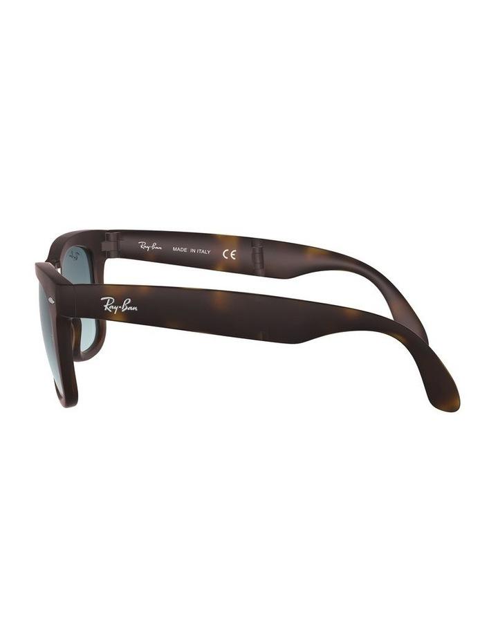0RB4105 Folding Wayfarer 1062968028 Sunglasses image 4