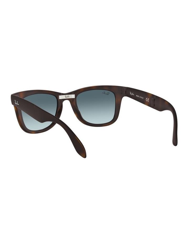 0RB4105 Folding Wayfarer 1062968028 Sunglasses image 6