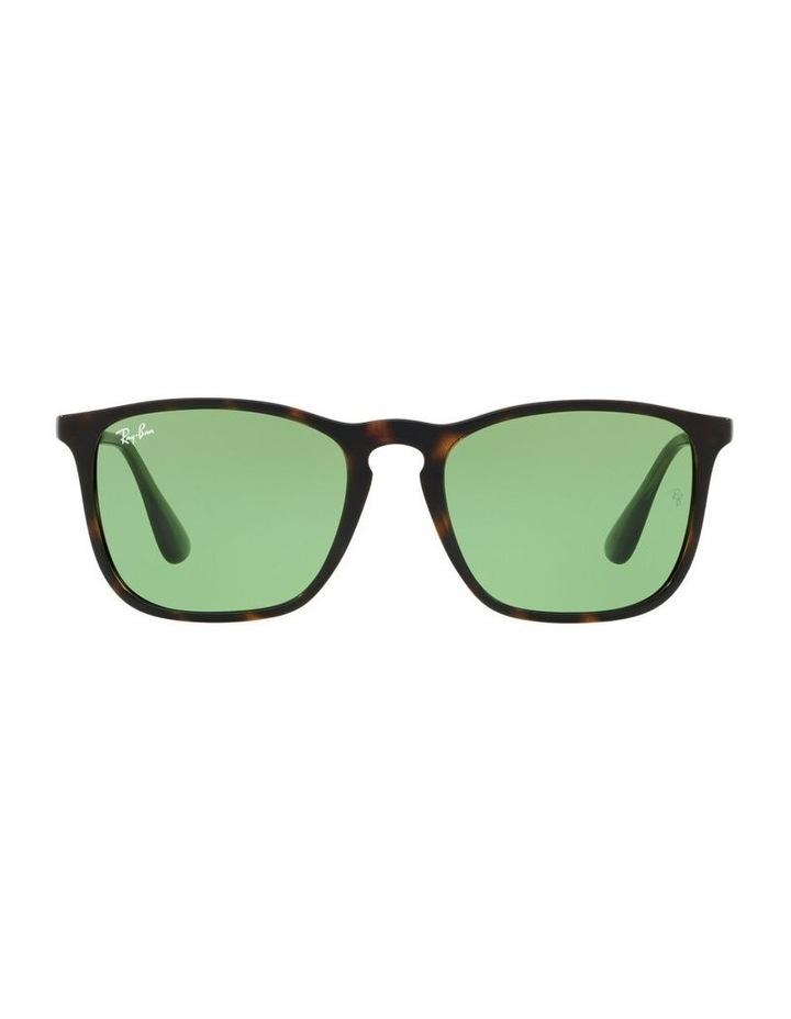 RB4187F 439021 Sunglasses image 1