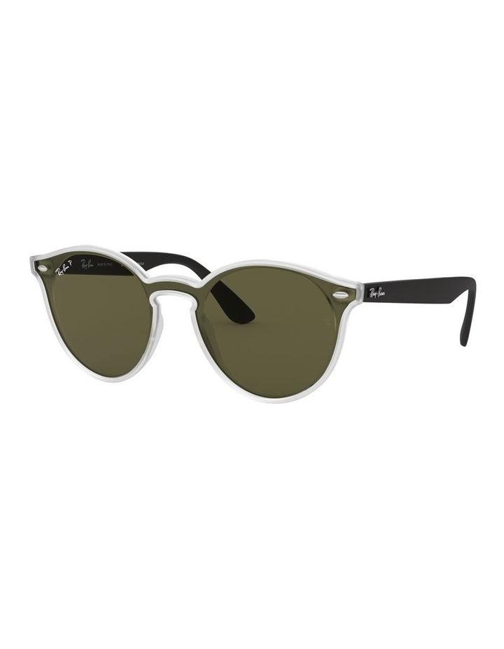 0RB4380N Blaze Panthos 1519241008 Polarised Sunglasses image 1