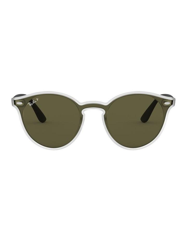 0RB4380N Blaze Panthos 1519241008 Polarised Sunglasses image 2