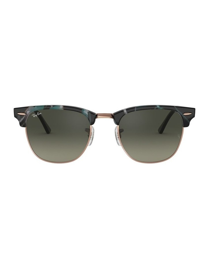0RB3016 Clubmaster 1130305031 Sunglasses image 2