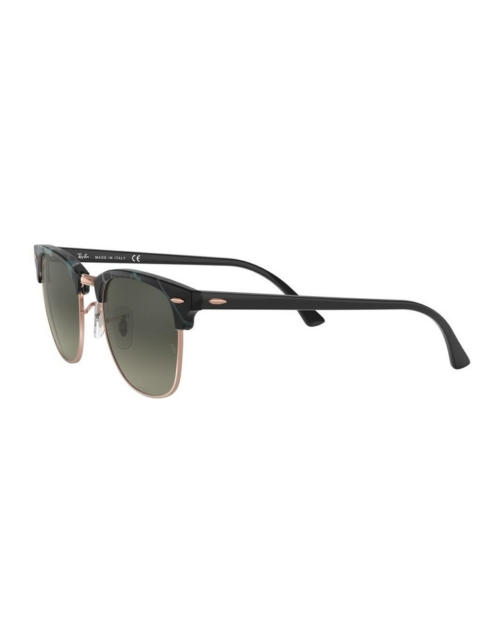 0RB3016 Clubmaster 1130305031 Sunglasses image 3