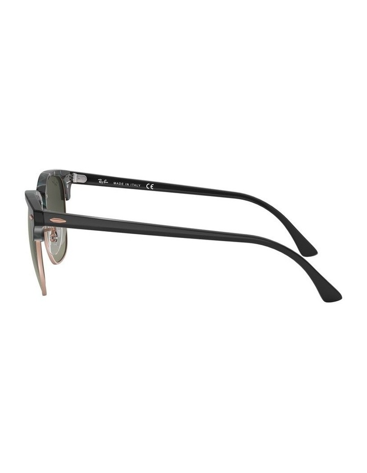 0RB3016 Clubmaster 1130305031 Sunglasses image 4