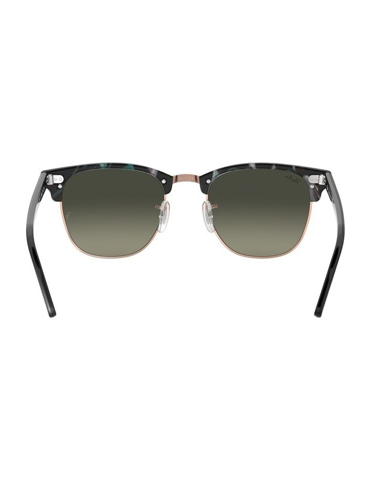 0RB3016 Clubmaster 1130305031 Sunglasses image 7